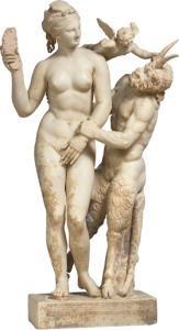 Aphrodite-pan