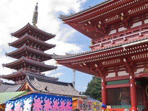 Shinto-temple