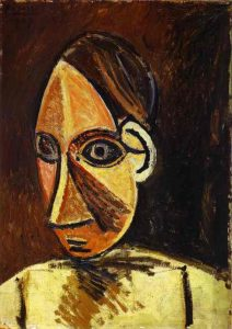 head-of-the-woman-1907