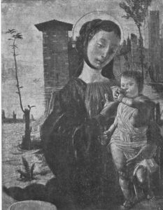 Madonna-and-child-museum