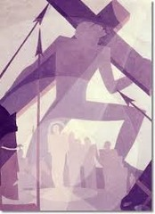 Aaron Douglas The Crucifixion