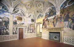 Artist: Mantegna  Title: