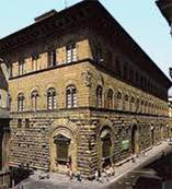 Artist: Michelozzo Bartolommeo Title: Palazzo Medici-riccardi Place: Florence, Italy Time: 1420