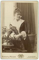 Bertha- 1820 - 1850