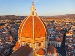 Brunelleschi- Lantern for cupola S. Maria del Fiore