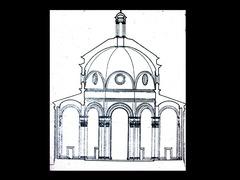 Brunelleschi- S. Maria degli Angeli