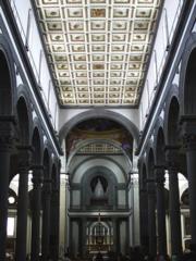 Brunelleschi, San Lorenzo