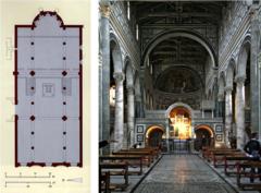 Chapel of Crucifex, S. Miniato (1448-1450)