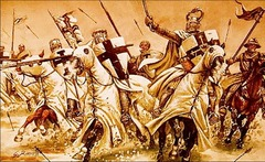 Define and give role of Crusades