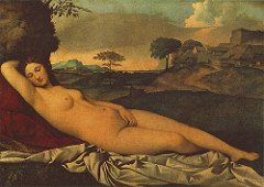 Dresden Venus