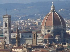 El Duomo Who built it? Who was inspired by it? How is it relevant to us?