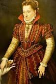 Fontana, Portrait of a noblewoman, Washington D.C.