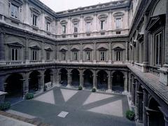 Interior Court