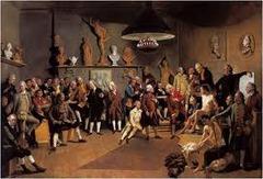 Johann Zoffany, The Academicians of the Royal Academy