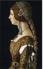 Juliet cap