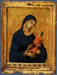 Madonna and Child (