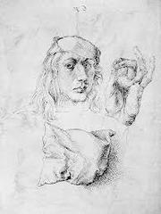 Metropolitan Self Portrait