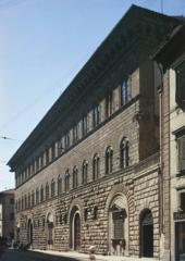 Michelozzo, Palazzo Medici-Ricardi