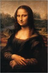 Mona Lisa Leonardo Region of Northern Italy