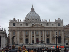 New St. Peters
