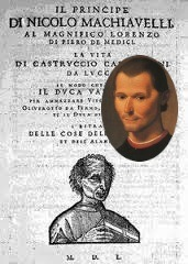 the renaissance prince the views of machiavelli and erasmus