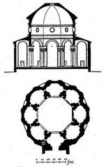 Oratory of S. Maria degli Angeli (1434-1437)