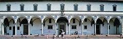 Ospedale degli Innocenzi/ Foundling Hospital (1419)