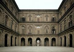 Palazzo Pitti (1458)