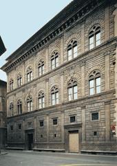 Palazzo Ruccelai (1453)