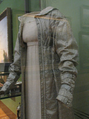 Pelisse-18th Century
