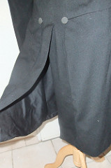 Robe Redingote-18th Century