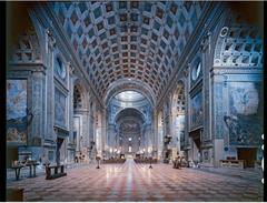 S. Andrea, Mantua (1470)