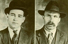 Sacco and Vanzetti Trial