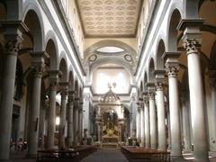 Santo Spirto (1436)