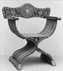 Savanarola Chair