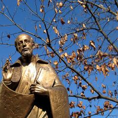 Society of Jesus/Jesuits