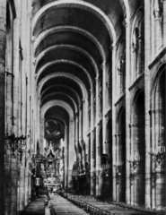 St. Sernin nave