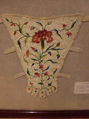 stomacher-18th Century