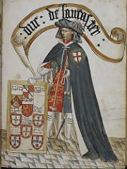 surcoat-medieval