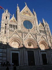 The Cathedral, Siena, Giovanni Pisano, 1299