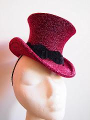 Top Hat-1800 - 1820