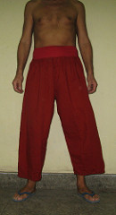 trousers-byzantine