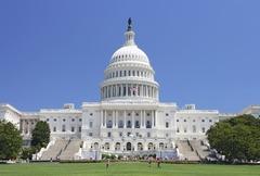 US Capital Building Who inspired it? Describe its renaissance origins.