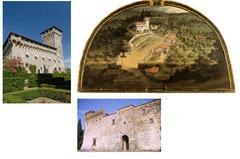 Villa Medici del Trebbio