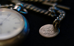 Watch Fob-18th Century