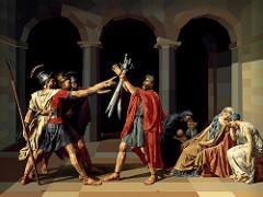 Oath of Horatii