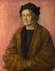 Albrecht Durer the Elder