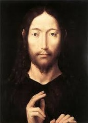 Hans Memling Christ