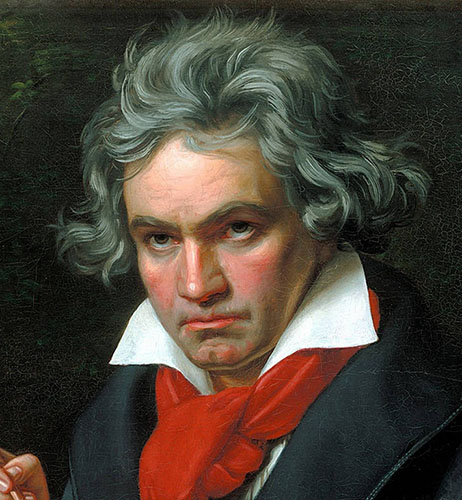 ludwig van beethoven example for students