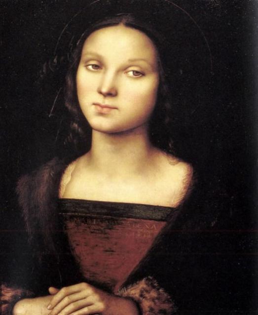 Artemisia Gentileschis Painting Process | Asdela